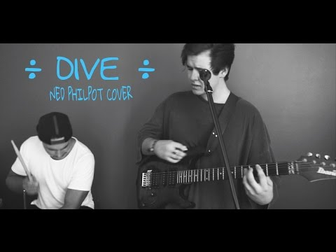 Dive - Ed Sheeran (Cover by Ned Philpot)