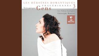 Cover images Thésée - Acte IV, Scène 1: Récit et Air de Médée: Ah! faut-il me venger... Ma rivale triomphe