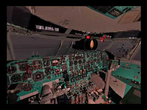 Авиакатастрофа Ил 76 Махачкала