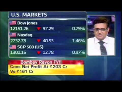 Sandeep forecast both the top & bottom for June 11 !.m4v