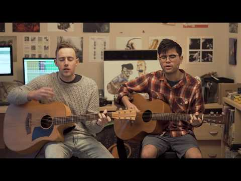 My Friends (Cover by Carvel) - Red Hot Chili Peppers