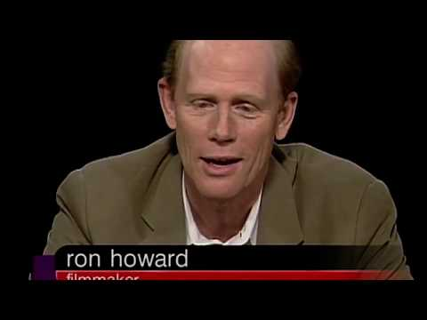 "Ron Howard and astronaut Jim Lovell interview on ""Apollo 13"" (2002)"