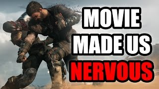 Mad Max movie made the game developers nervous - E3 2015 interview