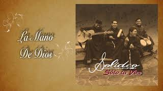 Video SOLIDEO (Franciscanos) LA MANO DE DIOS (Official Audio) download MP3, 3GP, MP4, WEBM, AVI, FLV Agustus 2018
