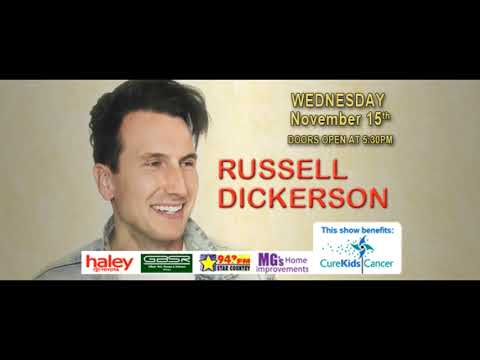 94.9 Star Country / Sidewinders / Russell Dickerson