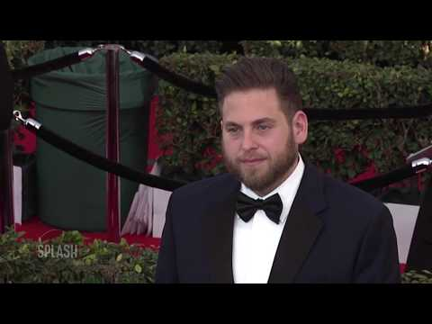 Jonah Hill finds brother's death painful | Daily Celebrity News | Splash TV