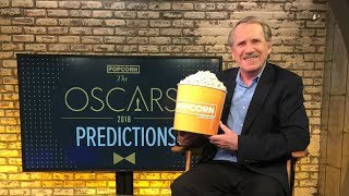 Oscars 2018: Film critic Peter Travers offers his top picks on who will win