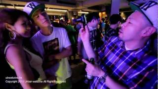 WeSC -「JAM SESSION」Party (Snap)