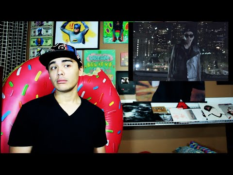 Jay Park  BO$$ Feat Yultron, Loco & Ugly Duck MV Reaction THAT DROP THO