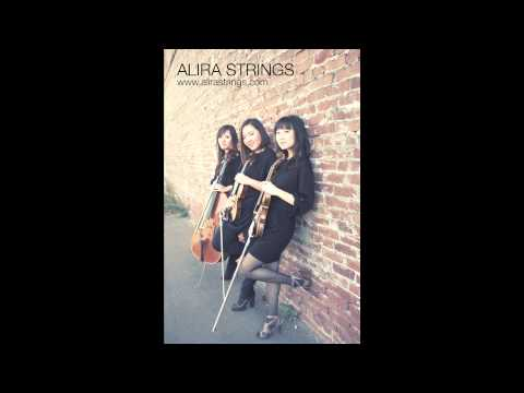 Once - Falling Slowly (STRING TRIO cover)
