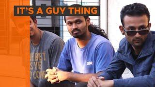 BYN : It's A Guy Thing