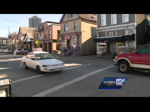 Brady Street hit-and-run initiates more talk about pedestrian safety