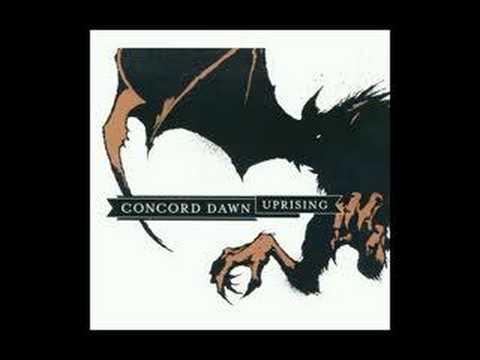 Concord Dawn - Raining Blood