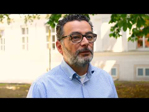 Alumni Spotlight: Dr.techn. Cesar Aguiari, MSc