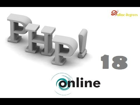 Online Degrees: PHP Online 18  Login Form 5  Introduction to PHP Sessions