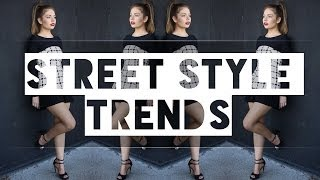 Street Style Fashion Trends | 2014 Fashion Week