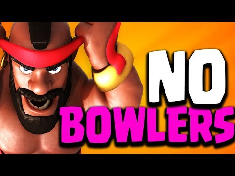 Best No Bowler Attack Strategies TH9 + Goodbye | Clash of Clans