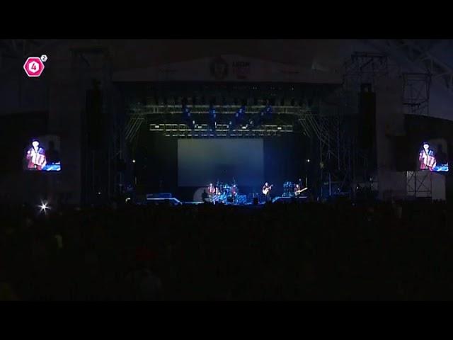 El Porte - Hasta la cima del cielo (En Vivo Desde Feria De León 2020)