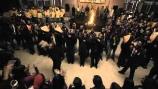 """Stomp the Yard Homecoming"" Trailer"