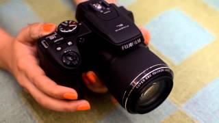 [Review] Fujifilm SL1000