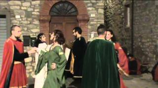 Medieval Dance - Elenie Danze Medievali