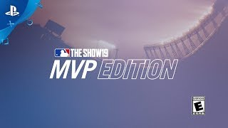 MLB The Show 19 - Gamestop MVP Edition | PS4