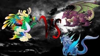 Batalha Mitologica 2 - O Lendário Mais Poderoso