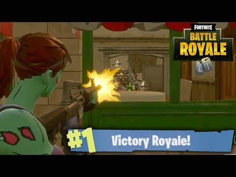 CLEAR DE CAMP-BASE! - Fortnite: Battle Royale DUO's (#92)