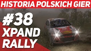 Xpand Rally - Historia Polskich Gier #38