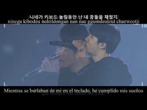 Born Singer - BTS (방탄소년단) [Sub Esp + Romanization + Hangul] - PRE DEBUT [KoreanToEsp Subs]