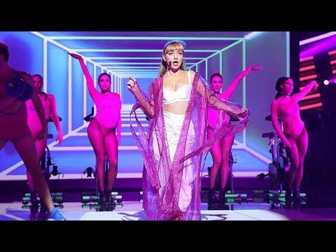 Ana Mena canta 'Side to Side' de Ariana Grande - Tu Cara Me Suena