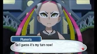 Pokémon Moon Playthrough Part 11