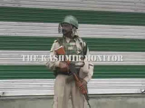 Day 14: Curfew and restriction remain in force across Valley