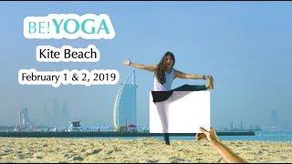 XYoga Dubai Festival presented by Dubai Holding