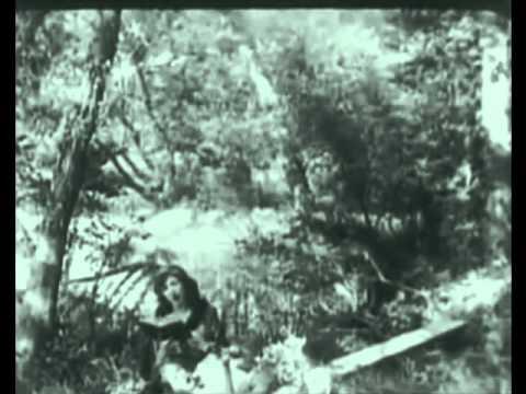Alice in Wonderland/Part I (1915): Music Score by Justin R. Hansen