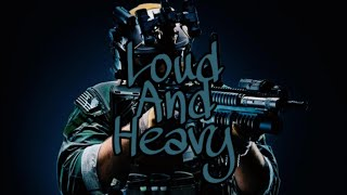 Global Special Operations - Loud And Heavy   [2019-HD]