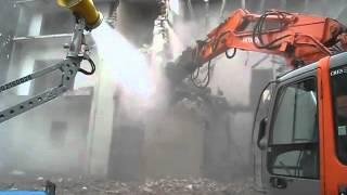 priemyselne odstranovanie prasnosti dusttech flv