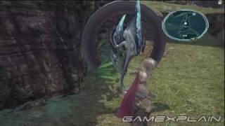 Final Fantasy XIII Video Walkthrough: Chocobos (Mark Mission 1-14)