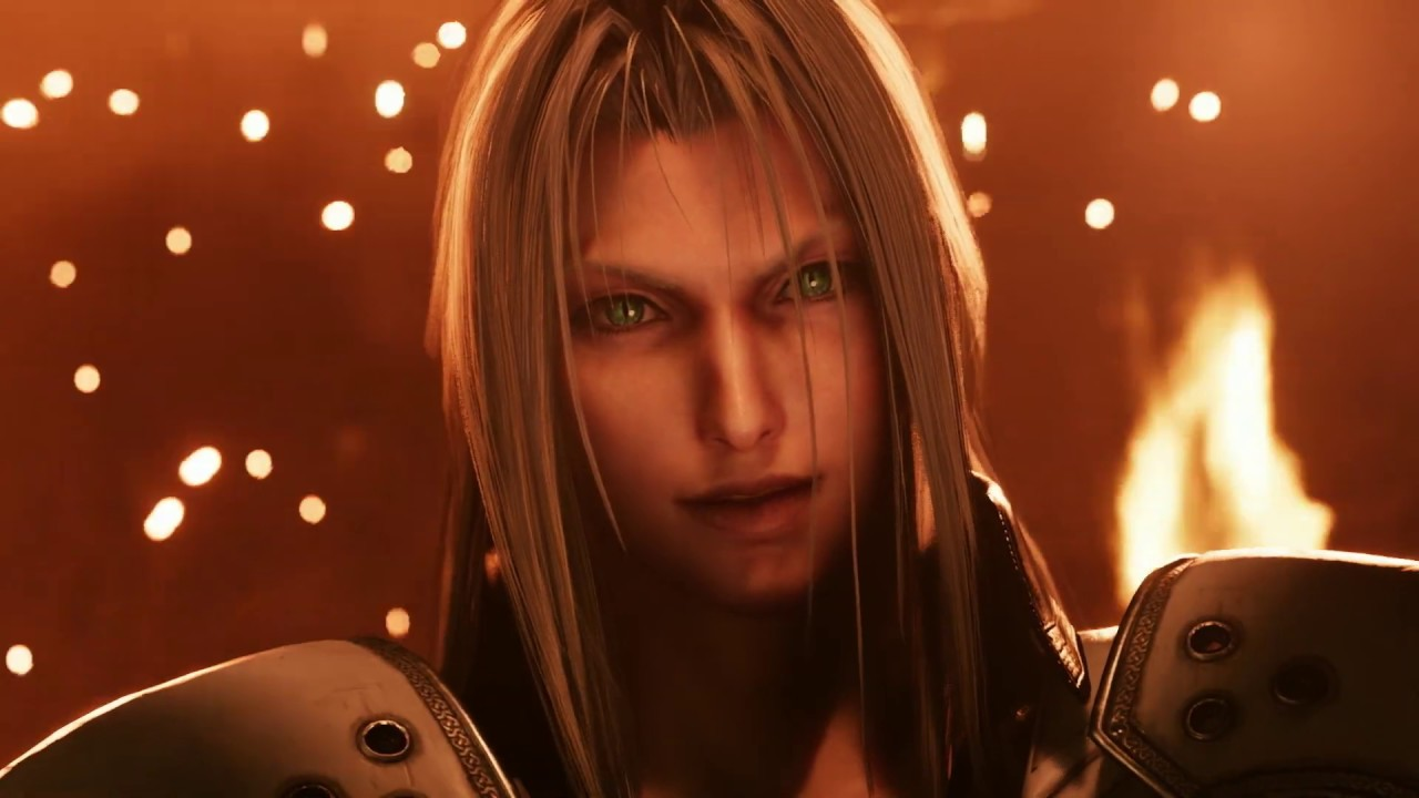 FINAL FANTASY VII REMAKE EXTENDED TRAILER | PS4