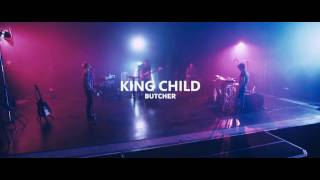 "KING CHILD ""Butcher"" live au Fil (Fr)"
