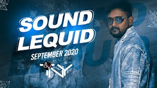 Sound Lequid (September 2k20) - Dj TNY
