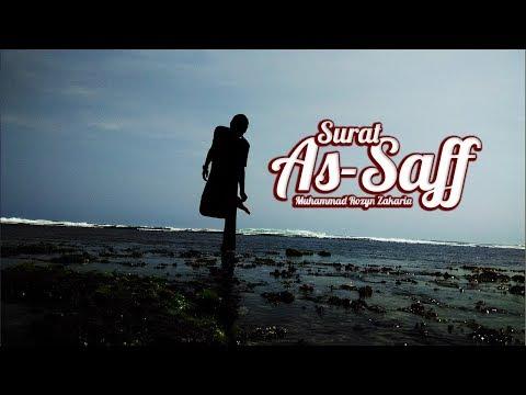 tilawah-al-qur'an---muhammad-rozyn---as-saff-{-barisan-barisan-}
