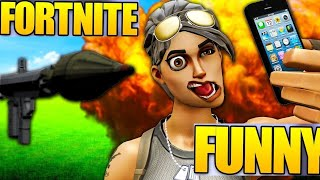 XXL Fortnite best of and funny fails #10