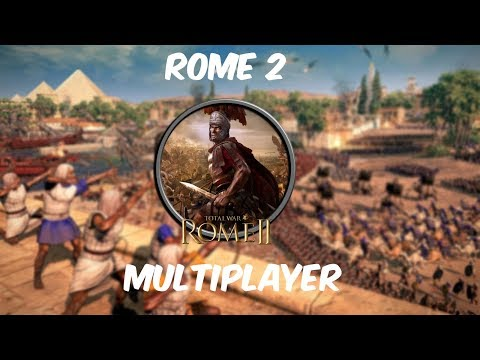 How To Install Rome 2 And Apply SteamFIX | Multiplayer Crack |