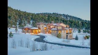 Unparalleled Sprawling Estate in Golden, Colorado   Sotheby