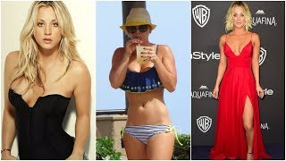 Kaley Cuoco (Penny Hofstadter in The Big Bang Theory) - Rare Photos | Lifestyle | Family