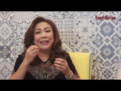 Elin Waty | President Director Sun Life Financial Indonesia