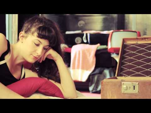 Lail Arad - Everyone is Moving to Berlin - MUSIC VIDEO