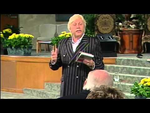Eagle Mountain International Church 4/29/2009