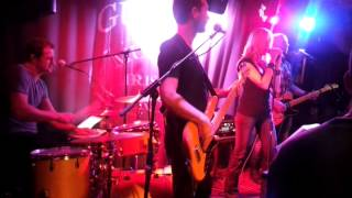 Guinness Tavern Live Rock Paris
